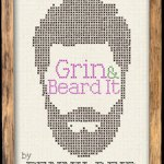 Grin and Beard It cover