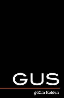 Review ♥ Gus by Kim Holden