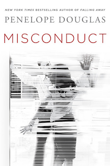 Review ♥ Misconduct by Penelope Douglas