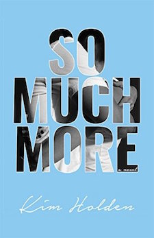 Review ♥ So Much More by Kim Holden