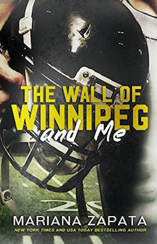 Review ♥ The Wall of Winnipeg and Me by Mariana Zapata
