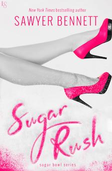 Blog Tour & Review ♥ Sugar Rush by Sawyer Bennett
