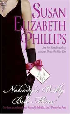 Review ♥ Nobody's Baby But Mine by Susan Elizabeth Phillips