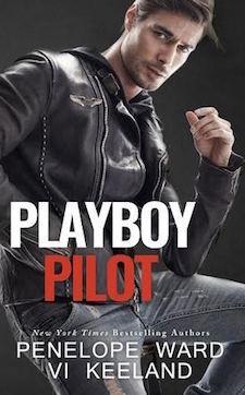 Excerpt ♥ Playboy Pilot by Vi Keeland & Penelope Ward