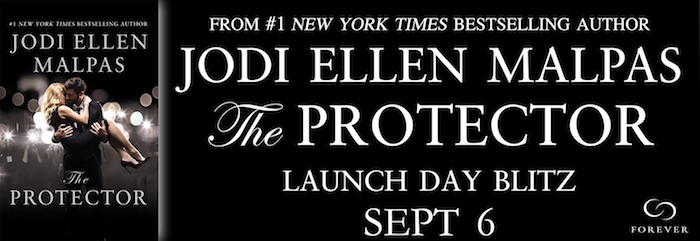 Release Blitz, Review & Signed Paperback Giveaway ♥ The Protector by Jodi Ellen Malpas