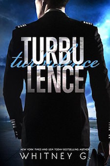 Review ♥ Turbulence by Whitney G.