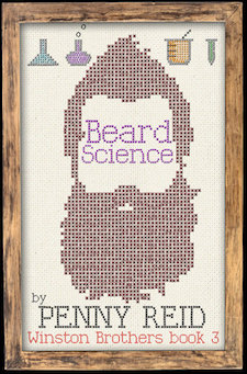 Blog Tour, Review & Giveaway ♥ Beard Science by Penny Reid