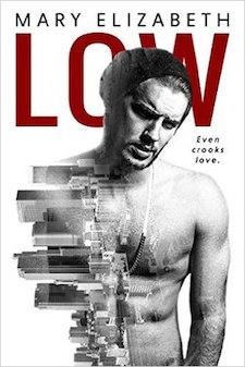 Review ♥ Low by Mary Elizabeth