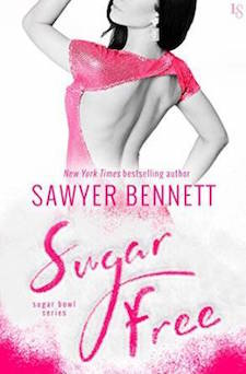 Blog Tour & Review ♥ Sugar Free by Sawyer Bennett