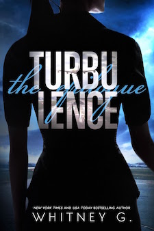 Review ♥ Turbulence: The Epilogue by Whitney G.