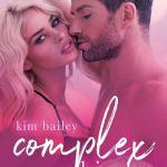 Complex Kisses cover reveal