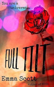 Review ♥ Full Tilt by Emma Scott