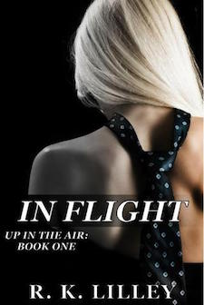 Review ♥ In Flight by R.K. Lilley