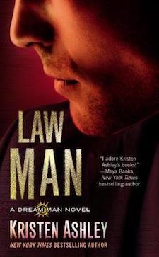 Review ♥ Law Man by Kristen Ashley