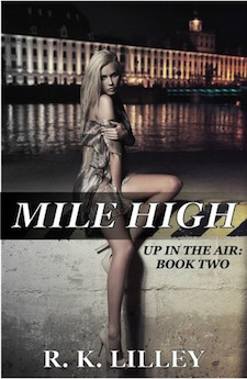 Review ♥ Mile High by R.K. Lilley