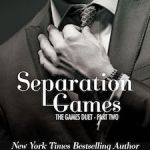 Separation Games cover