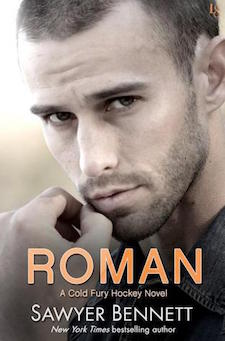 Review ♥ Roman by Sawyer Bennett