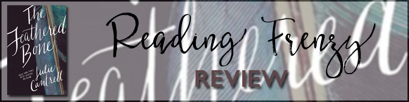 The Feathered Bone review banner