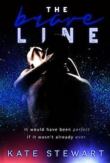 Review ♥ The Brave Line by Kate Stewart