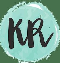 Kennedy Ryan initials