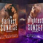 Darkest Sunrise Duet cover reveal