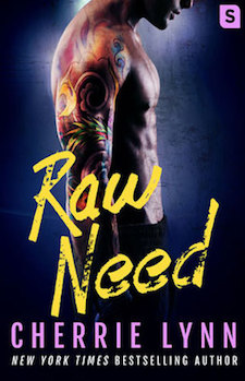 Review ♥ Raw Need by Cherrie Lynn