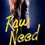 Raw Need cover