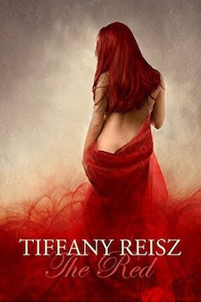 Review ♥ The Red by Tiffany Reisz