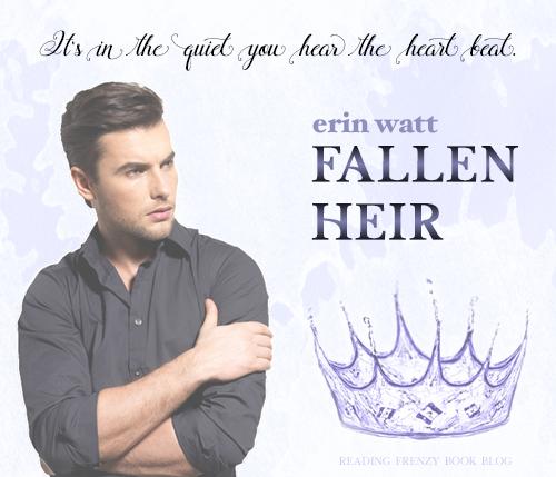 Fallen Heir teaser