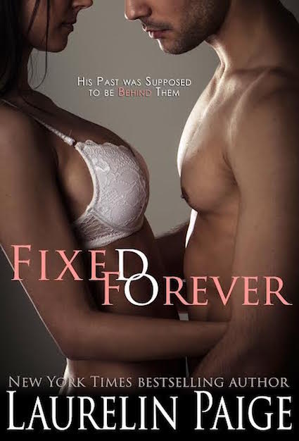 Fixed cover reveal