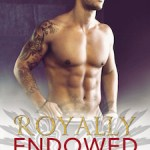 Royally Endowed cover