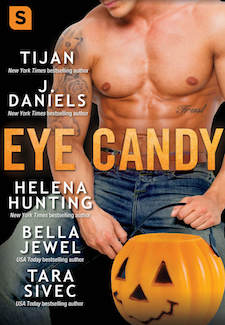 Review & Excerpt ♥ Eye Candy by Tijan, J. Daniels, Helena Hunting, Bella Jewel, & Tara Sivec