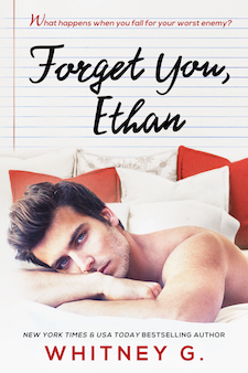 Forget You, Ethan cover