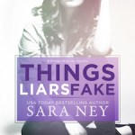 Things Liars Fake cover