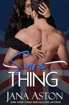 Review ♥ Sure Thing by Jana Aston