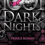 Prince Roman cover