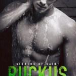 Ruckus cover