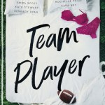 Team Player cover reveal