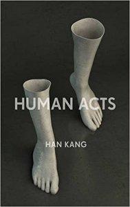Han Kang-Human Acts
