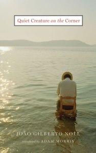 João Gilberto Noll-Quiet Creature on the Corner