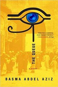 The Queue-Basma Abdel Aziz