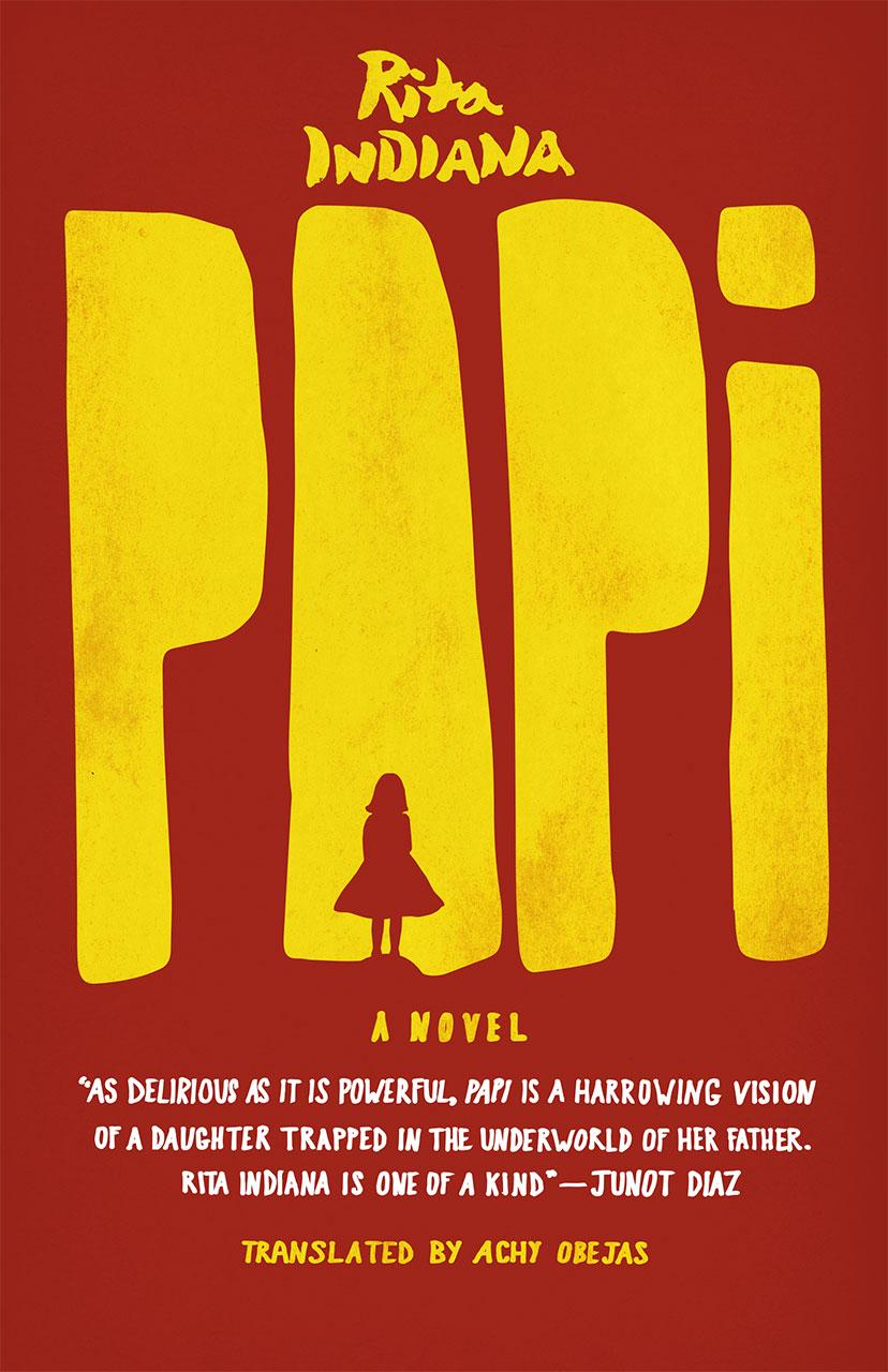 Papi-Rita Indiana
