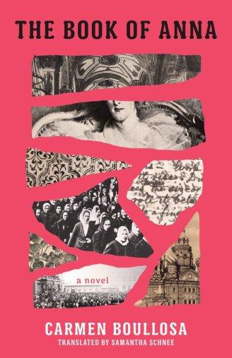 book of anna