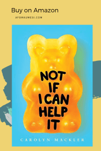 not if i can help it july 2019 book releases