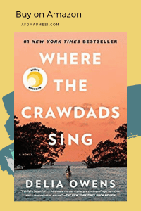 best audiobooks where the crawdads sing