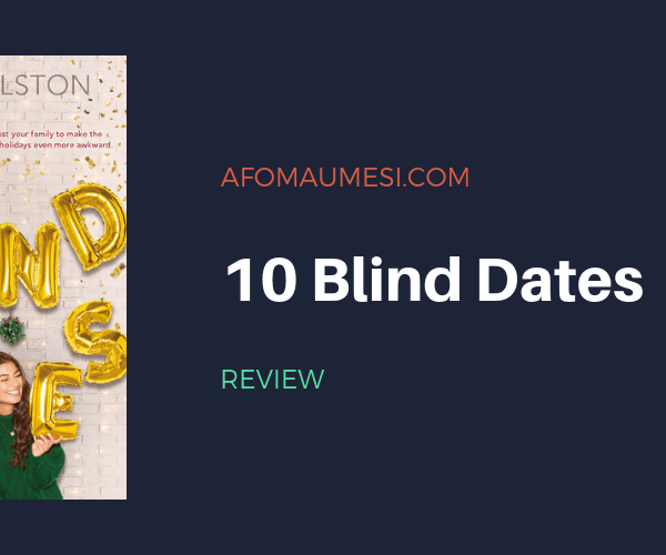 REVIEW | 10 BLIND DATES