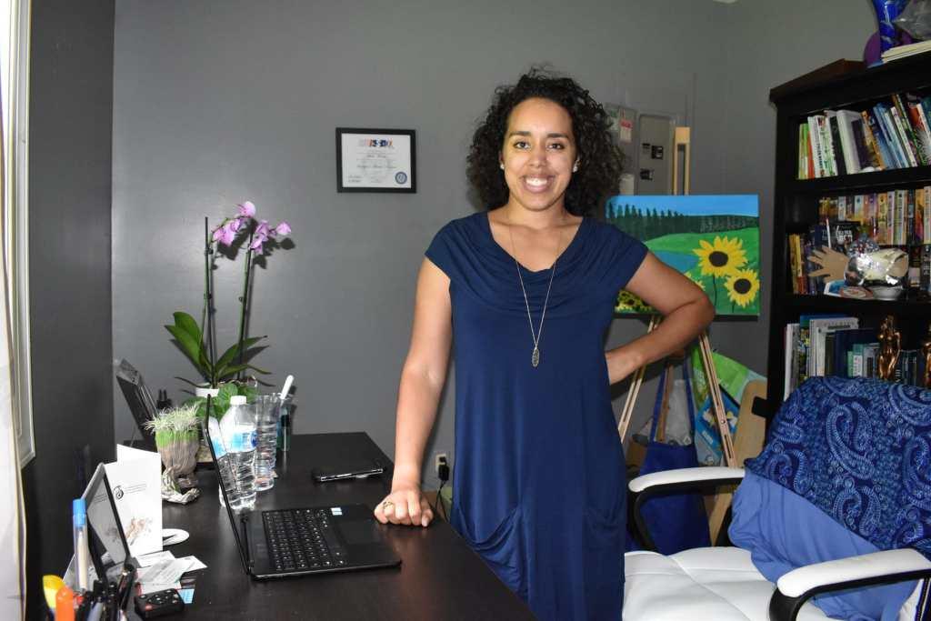 Ruthie Bowles, B2B content marketing consultant