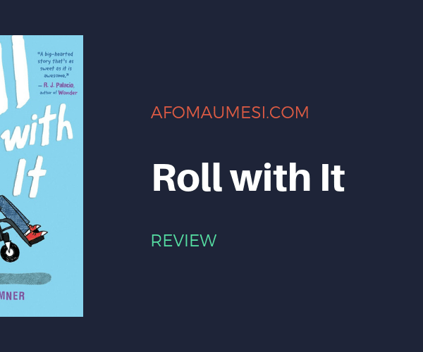 REVIEW | Roll with It