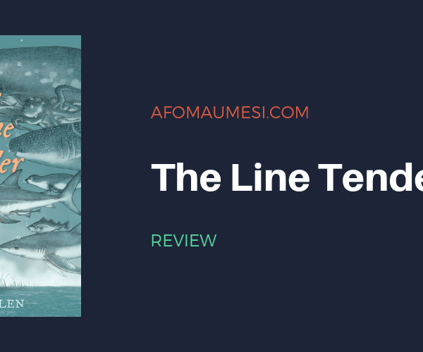 Review | The Line Tender