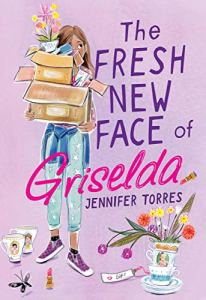 The Fresh New Face of Griselda - best middle grade books of 2019